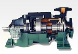 Process, ANSI and API-685 Magnetic Coupled Pumps